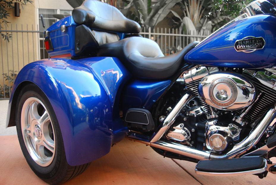 2008 Harley Davidson Electra Glide Ultra Classic