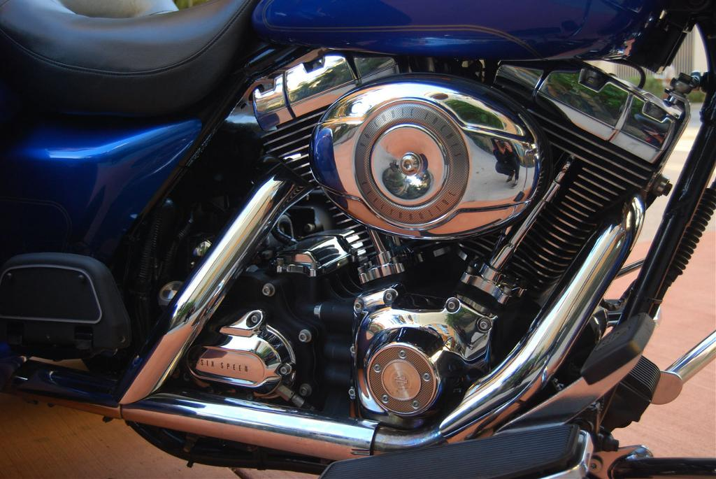 2008 hd ultra classic electra glide champion trike 5 motion motorcycle motion motor group