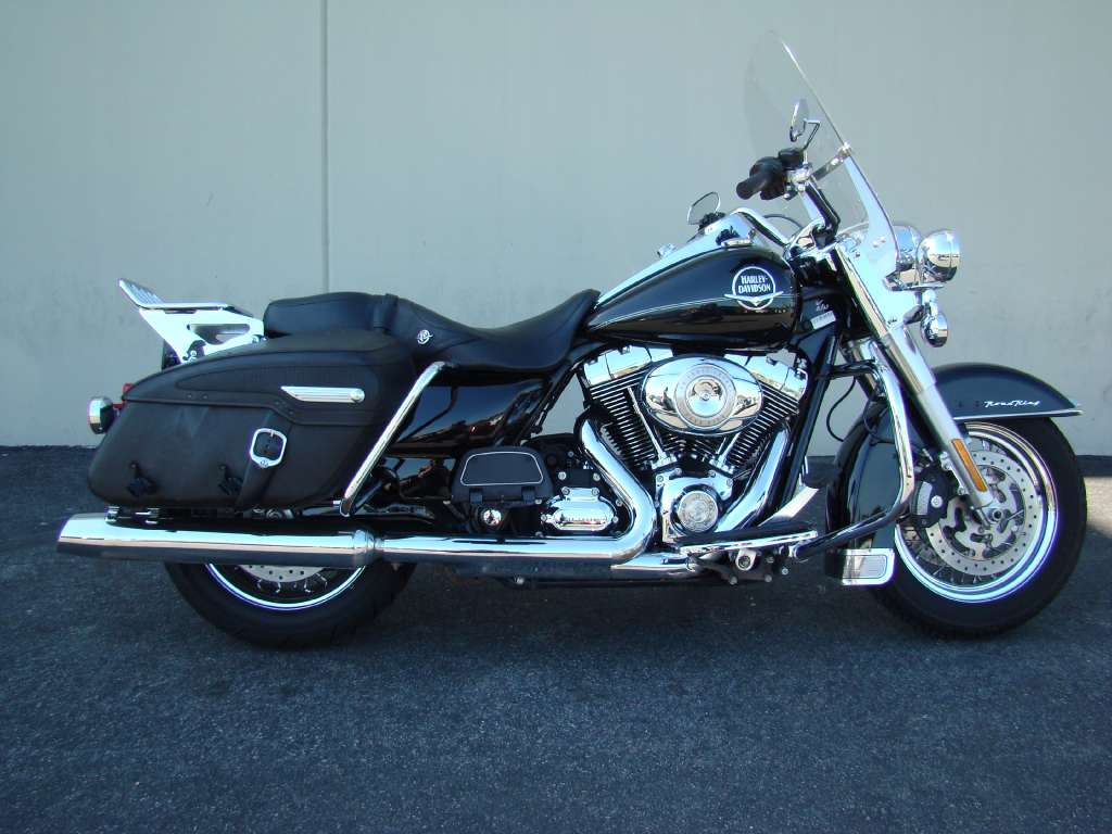 2009 harley davidson flhrc road king classic motion 2008 road king owners manual online 2009 FLHR Road King