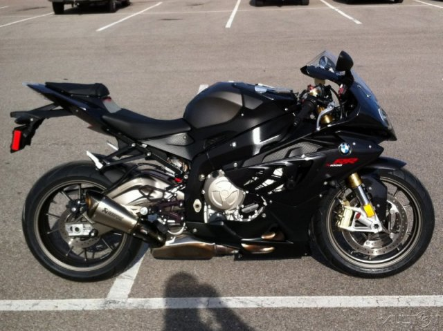 Self Storage For Motorcycle >> 2010 BMW S1000RR | Motion Motorcycle / Motion Motor Group